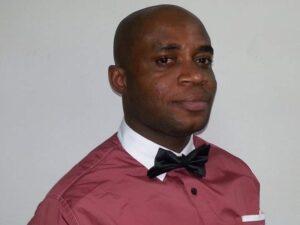 Pastor Prince Nnanna Awa