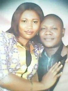 Pastor Bright Okafor