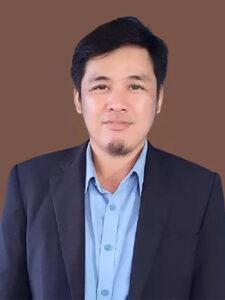 Pastor Genmarvin Gabawa