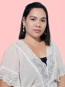 Pastor Analyn Gabawa