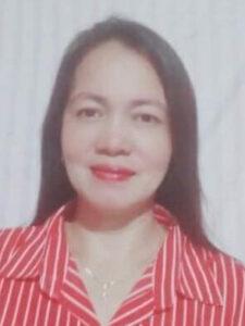 Pastor Imilda Ciano