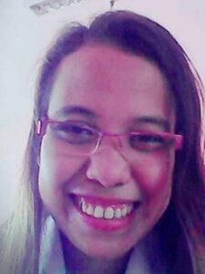 Pastor Jessica Joyce Miravilla