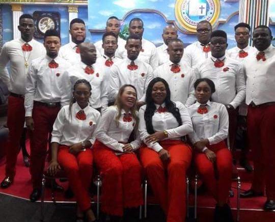 Choir Development