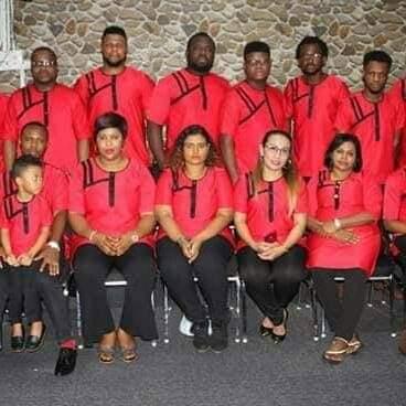 Choir Department